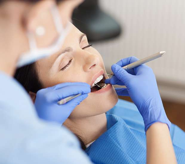 Long Beach Dental Restorations