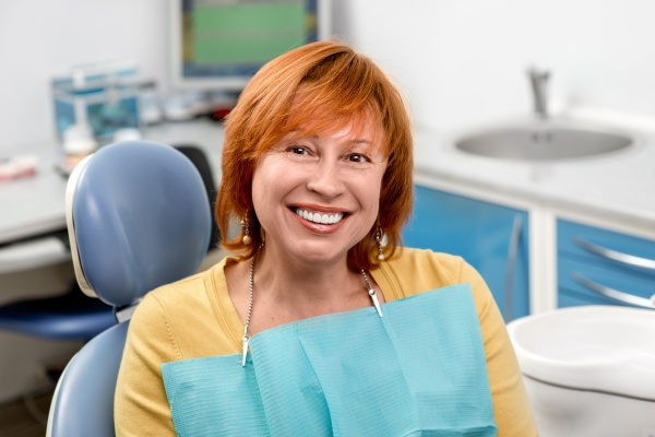 Tips For Cleaning Implant Supported Dentures