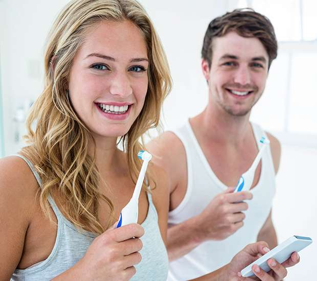 Long Beach Oral Hygiene Basics